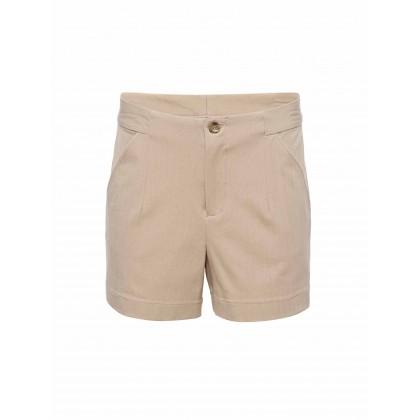 khaki regular pants